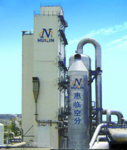 Liquid Nitrogen Machine Air Separation Plant Oxygen/Nitrogen pictures & photos