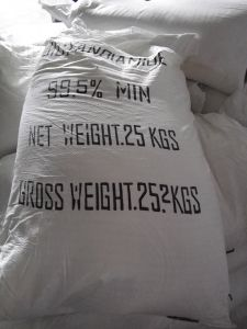 industrial Grade DCD Dicyandiamide 99.5%min prices pictures & photos