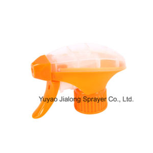 Whole Plastic Trigger Sprayer for Garden/Jl-T306 pictures & photos