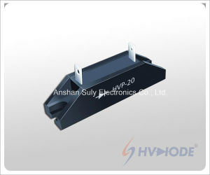 Hvp-20 High Voltage Diode Rectifier pictures & photos