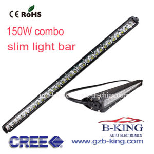 USA Market Hot Selling Mini 150W CREE Light Bar pictures & photos