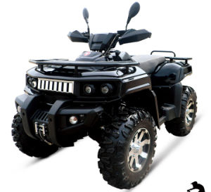 New Model 400cc Single Cylinde 4X4 Utility ATV (JA 400AUGS-1) pictures & photos