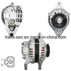 Auto Alternator (KK137-18-300 12V 60A for KIA PRIDE) pictures & photos