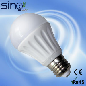 High Lumen 5W LED Light Bulb CE Certification pictures & photos
