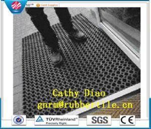 Anti-Slip Kitchen Mats, Anti Slip Rubber Mat, Anti-Fatigue Mat Drainage Rubber Mat Rubber Kitchen Mat pictures & photos