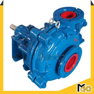 380V 50Hz 1480rpm Horizontal Slurry Pump pictures & photos