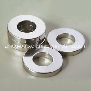 Super NdFeB Magnet Ring pictures & photos