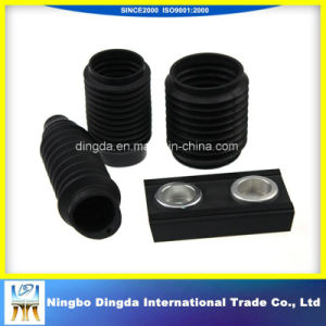 Viton Rubber Parts with Good Quality pictures & photos