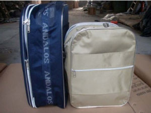 SKD and CKD EVA Trolley Case Bag 3PCS, 16PCS pictures & photos