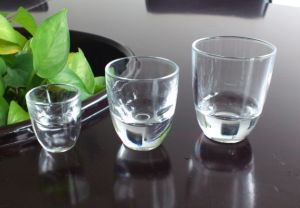 Different Size Shot Glass (AYA5070)