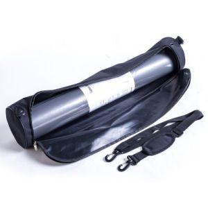 fashion Single Shoulder Polester Yoga Mat Bag pictures & photos