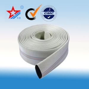 2 1/2inch PVC Lining Fire Hose, PVC Mixed Rubber Lining Hose, Water Hose pictures & photos