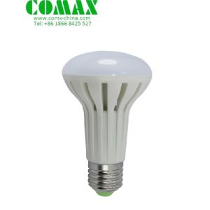 7W A60 LED Mushroom Light with CE pictures & photos