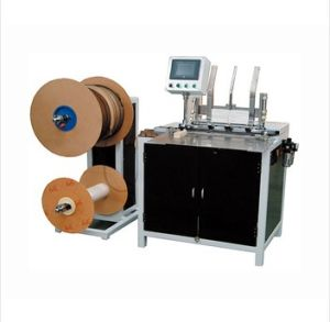 Double Wire Binding Machine/ Wire Binder (HS520) pictures & photos