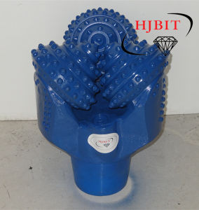 "Customized for Drilling 15"" Tungsten Carbide Tricone Drill Bit pictures & photos"