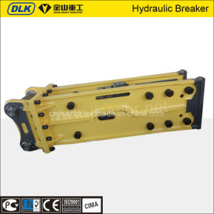 Sany Excavator Spare Parts Hydraulic Breaker Hammer with 165mm Chisel pictures & photos