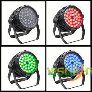 LED PAR Lamp 36PCS*3W RGB Tri LEDs with Ce, RoHS pictures & photos