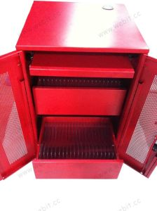 """19"""" Charging Cabinet for Laptop (WB-CC-E) pictures & photos"""