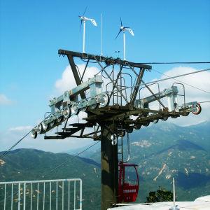 Wind Turbine for Home Use 400W Home Use Wind Turbine