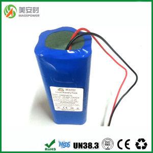 10400mAh Li-ion Battery 11.1V 3s4p