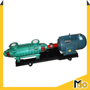 High Pressure Steam Bolier Centrifugal Feed Water Pump pictures & photos