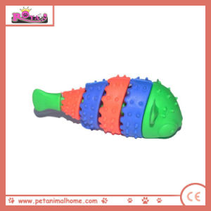 Hot Sale Pet Chew Toys Shaped Fish pictures & photos