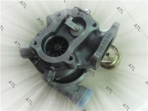 CT26 Turbocharger for Toyota 17201-17010 pictures & photos