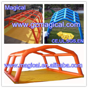 Inflatable Sport Field (MIC-146) pictures & photos