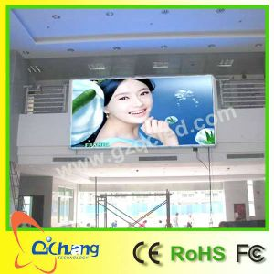 LED Display Board for Indoor Advertising (P7.62-001) pictures & photos