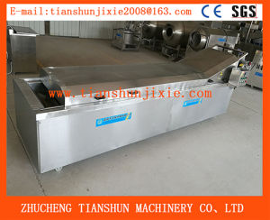 Bottled Pasteurization Sterilization Line for Canned, Glass Bottled Food Tsbsd-15 pictures & photos