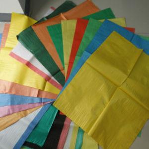 High Quality OPP Woven Bag/BOPP Woven Bag pictures & photos