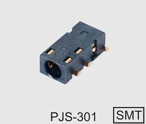 SMT 3.5 Phone Jack (PJS-301) pictures & photos