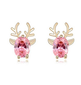 Christmas Jewelry/Christmas Earring/Christmas Deer (XER13360) pictures & photos