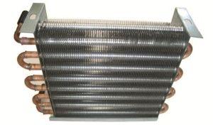 Retek14-3-8 Refrigeration Air Cooled Copper Condenser, Air Cooled Condenser pictures & photos