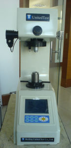 Hardness Tester (Rockwell, Brinell, Vickers, Micro Vickers) (XHV-1000) pictures & photos