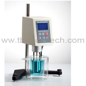 Lab Used Rotational Viscometer (NDJ-1B) pictures & photos