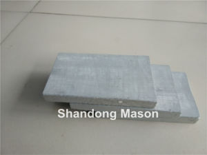 China Top Quality Grey Magnesium Fireproof Board pictures & photos