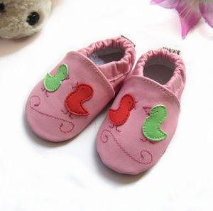 Infant Shoes pictures & photos