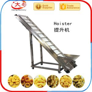 Puffed Snacks Food Extruder (65-III) pictures & photos