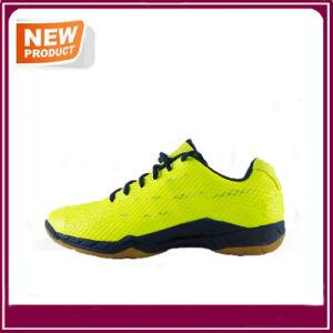 New High Quality Sport Badminton Shoes Wholesale pictures & photos
