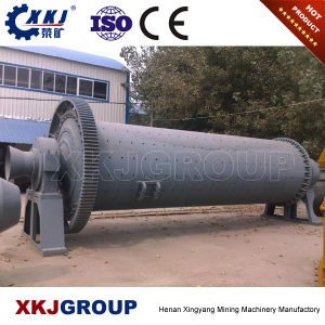 Hot Sell Alumina Ceramic Ball Mill with Competitive Price Chinaware Ball Mill pictures & photos