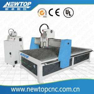 CNC Router Cutting Machine, Engraving Machine, CNC Cutting Machine pictures & photos