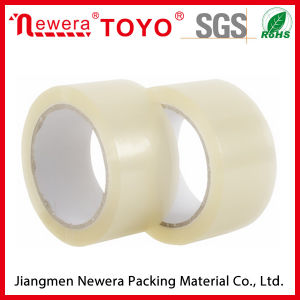 Hot Sale 48mm Carton BOPP Adhesive Packing Tape pictures & photos