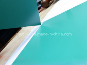 Cxk PS Plate Green Color Offset Printing Plate pictures & photos