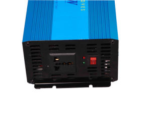 DC12V to AC220V 2000W Pure Sine Wave Power Inverter pictures & photos