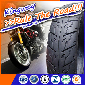 Qingdao Top Brand /OEM Classic 2.75-14 Tube Rubber Motorcycle Tyre pictures & photos