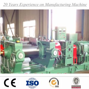 18 Inch Mixing Mill Machine with Ce ISO SGS Certificate pictures & photos