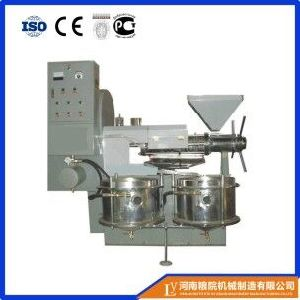 Seasame Oil Extruder Oil Expeller Oil Presser pictures & photos