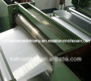 Semi-Automatic and Newest Technology PP Spunbond Nonwoven Fabric Making Machine pictures & photos