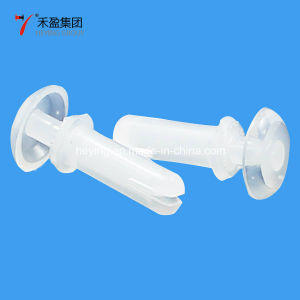 Injection Plastic Push Auto Rivet Push Fastener pictures & photos